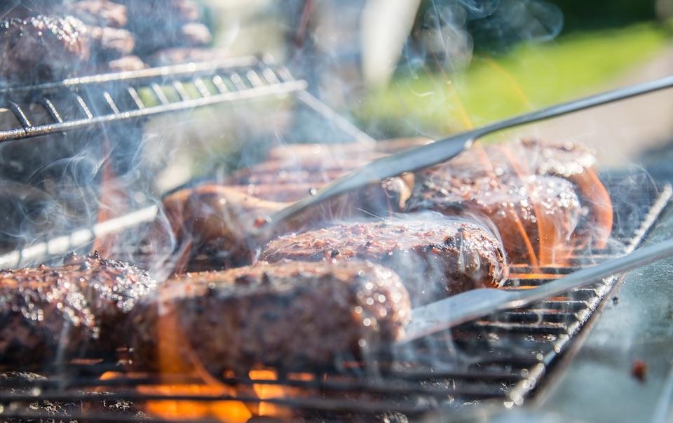 bbq grill